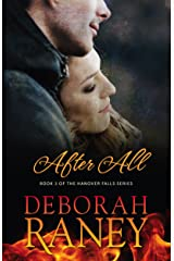 After All (Hanover Falls Series Book 3) Kindle Edition
