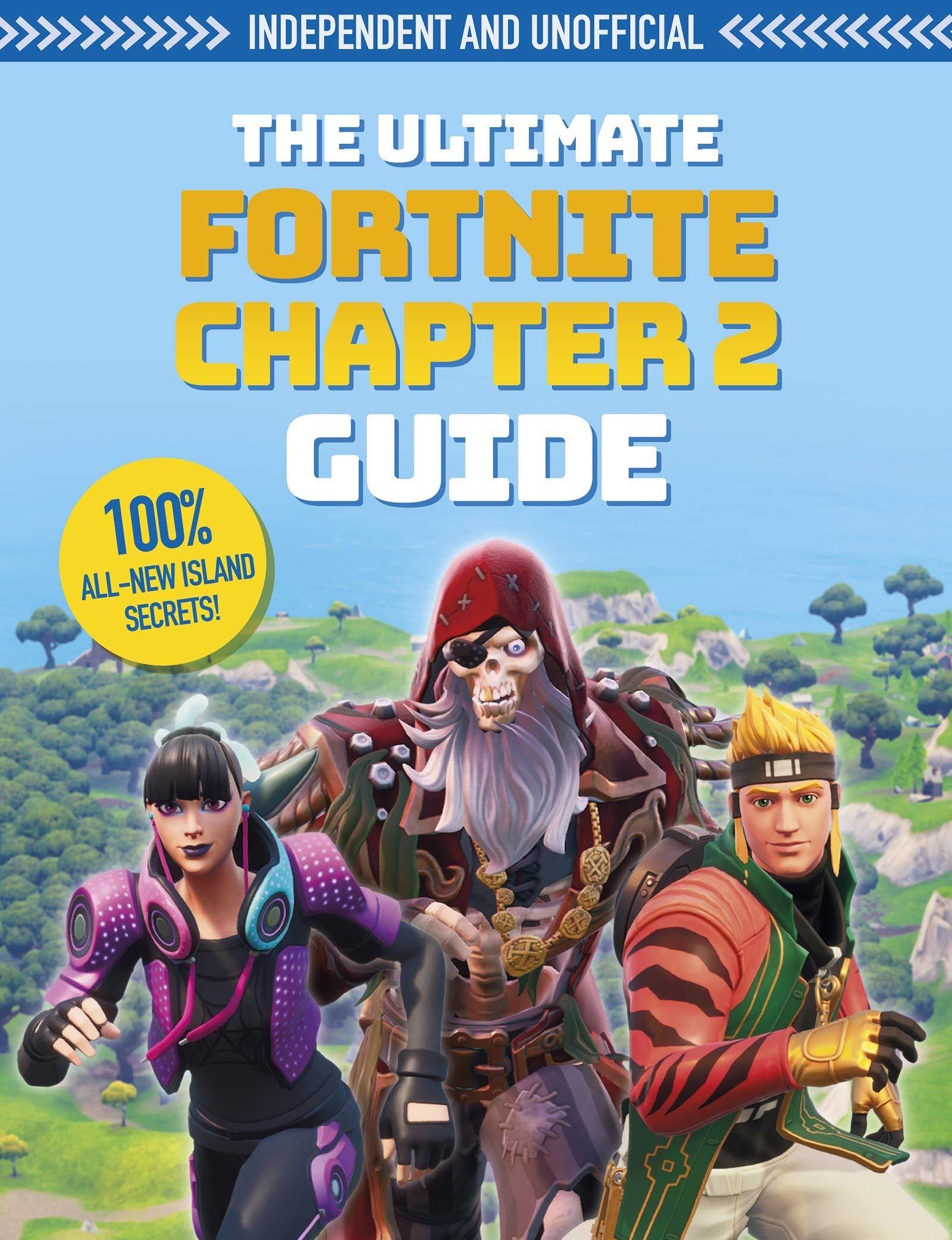 2 4k Fortnite Emotes Roblox The Ultimate Fortnite Chapter 2 Guide Pettman Kevin 9781839350009 Amazon Com Books