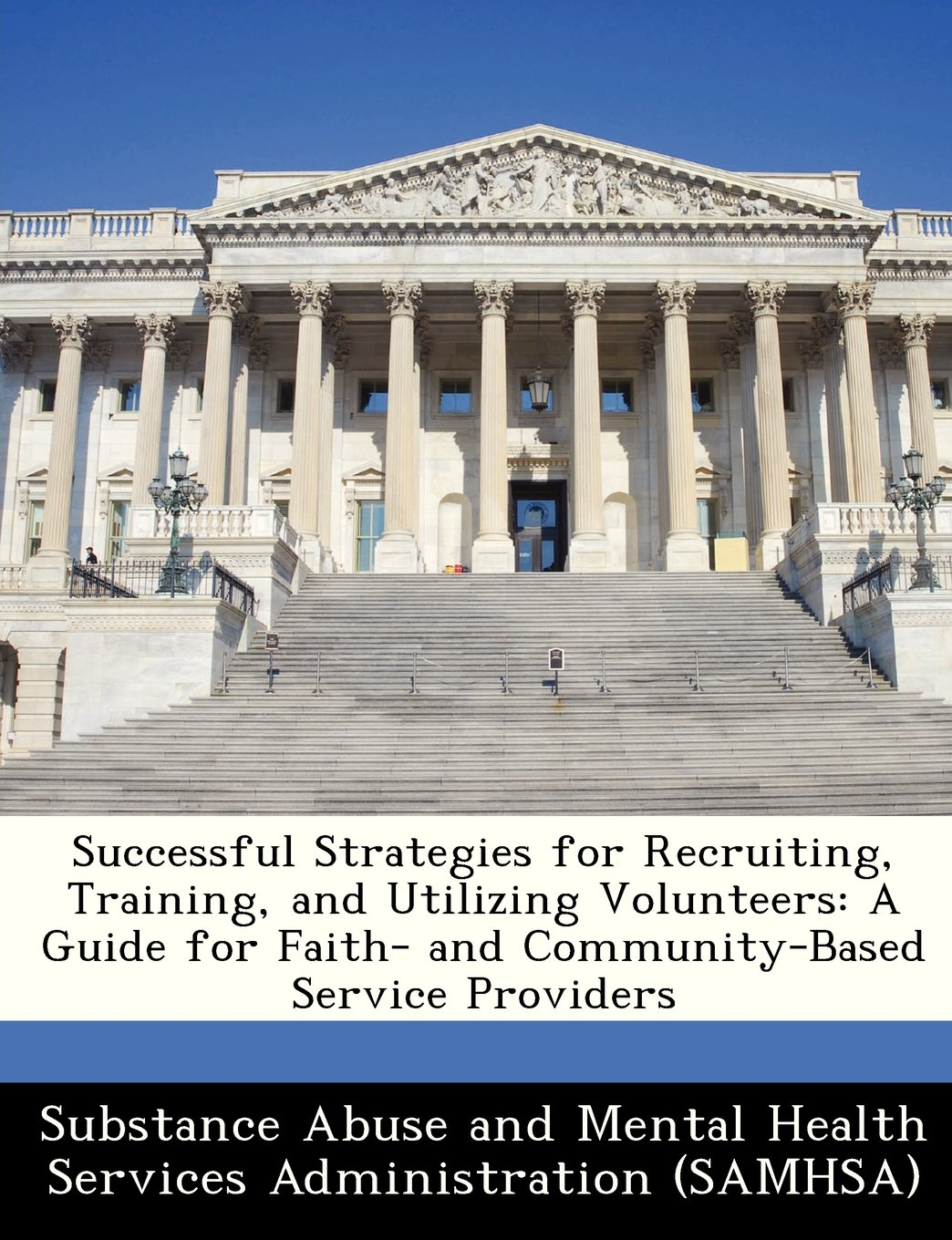 Download Successful Strategies for Recruiting, Training, and Utilizing Volunteers: A Guide for Faith- and Community-Based Service Providers PDF