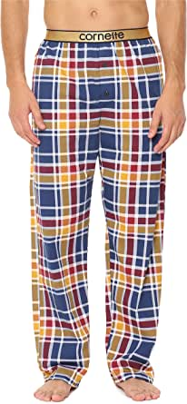 Cornette Pantalón de Pijama para Hombre CR099
