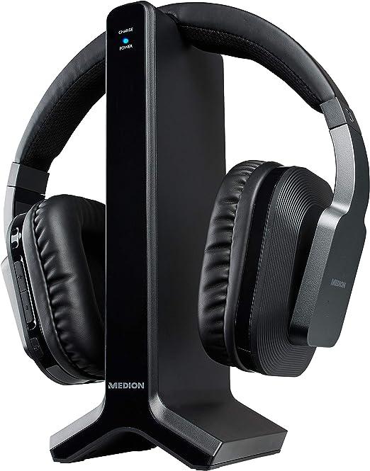 medion casque audio bluetooth