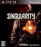 シンギュラリティ - PS3