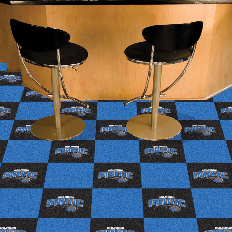Amazon Fanmats Orlando Magic Commercial Indoor Carpet Floor