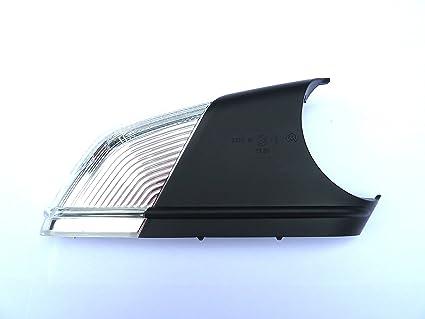VW Polo 4 original (9N) Señal de giro lado derecho espejo lado de ...