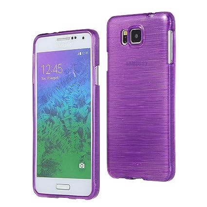 Silverback 7426764915108 Carcasa para Samsung Galaxy A3 2016 ...