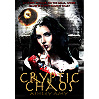 Cryptic Chaos: A Dark, Paranormal Reverse Harem (Monsters Among Men Book 1)