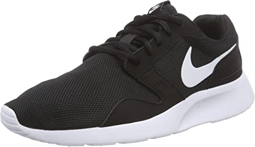 Nike Kaishi Run, Baskets Basses Homme