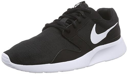 Kaishi Black/White Running Shoes