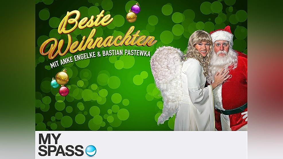 Beste Weihnachten mit Anke Engelke und Bastian Pastewka - Staffel 1