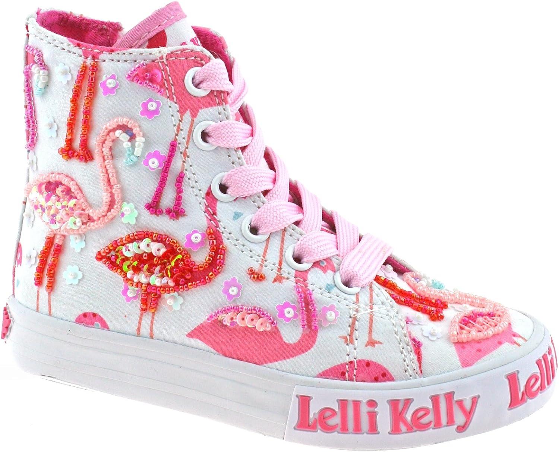 Lelli Kelly - Kids LK5090 Flamingo