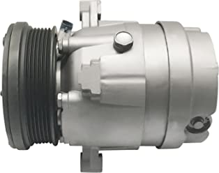 PREMIUM QUALITY RYC Remanufactured Complete AC Compressor Kit AI34