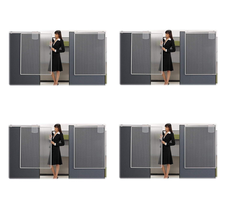 Amazon.com: Quartet - Pantalla de privacidad para estación ...