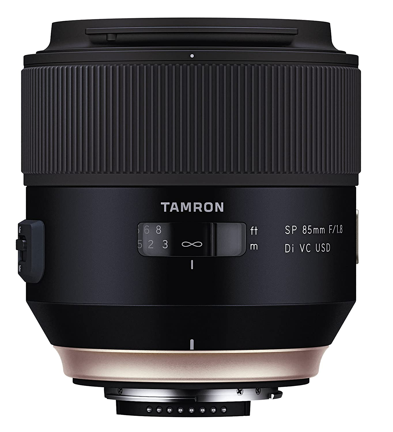 Tamron SP 85mm F/1,8 Di VC USD Objektiv für Canon: Amazon.de: Kamera