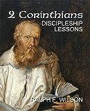 2 Corinthians: Discipleship Lessons