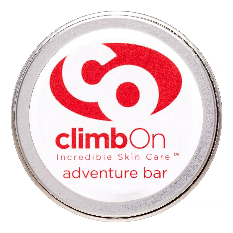 Climb On! climbon.–Adventure Bar 1oz (28g) CM004