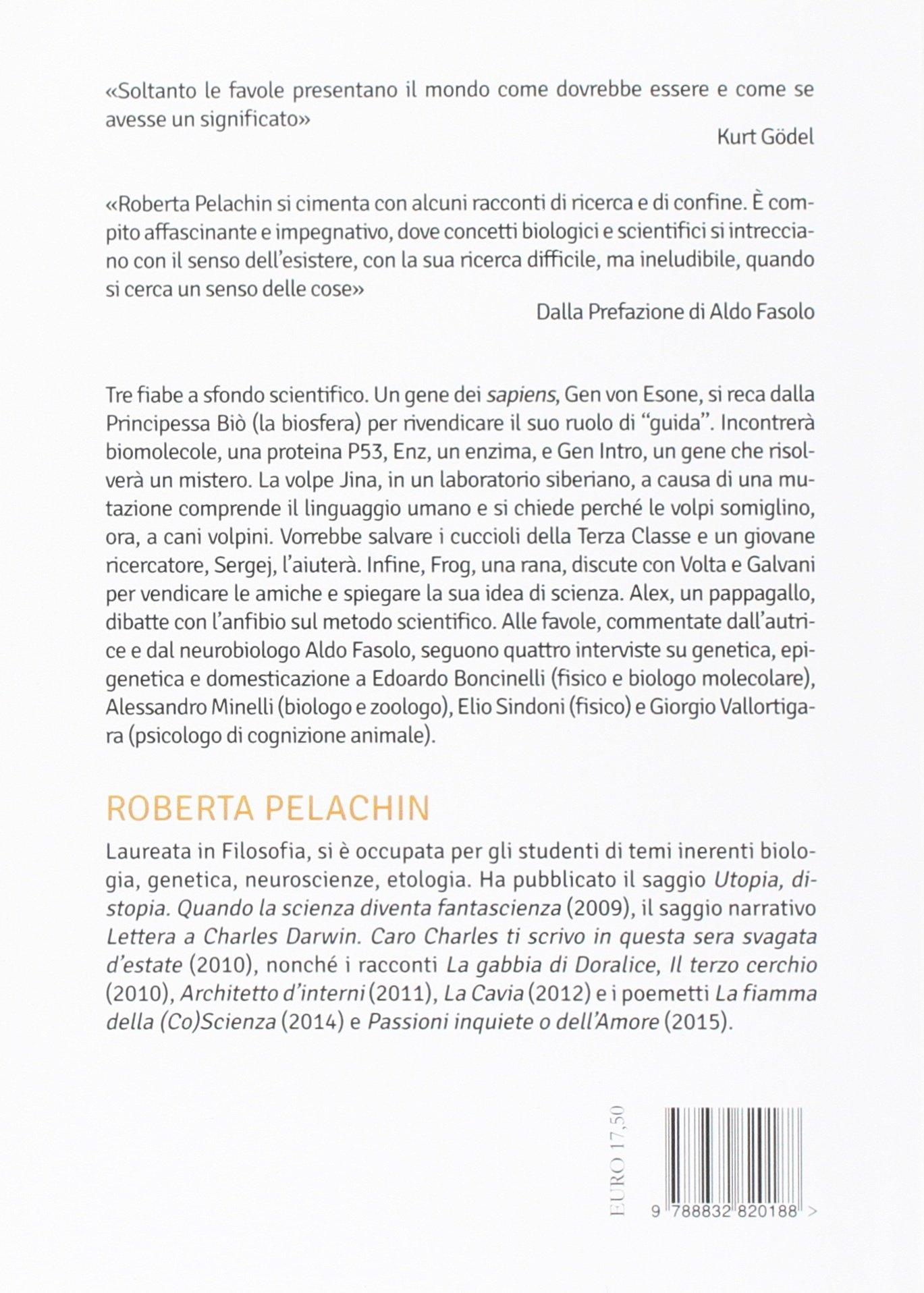 Tre fiabe sulla scienza (Le Polene): Amazon.es: Pelachin ...