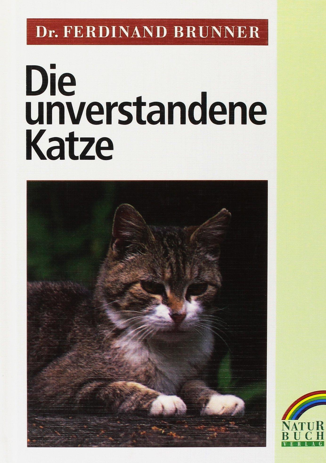Die unverstandene Katze