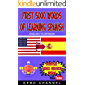 First 5000 Words of Learning Spanish: This course is a list of the first 5000 or so most common words in Spanish.
