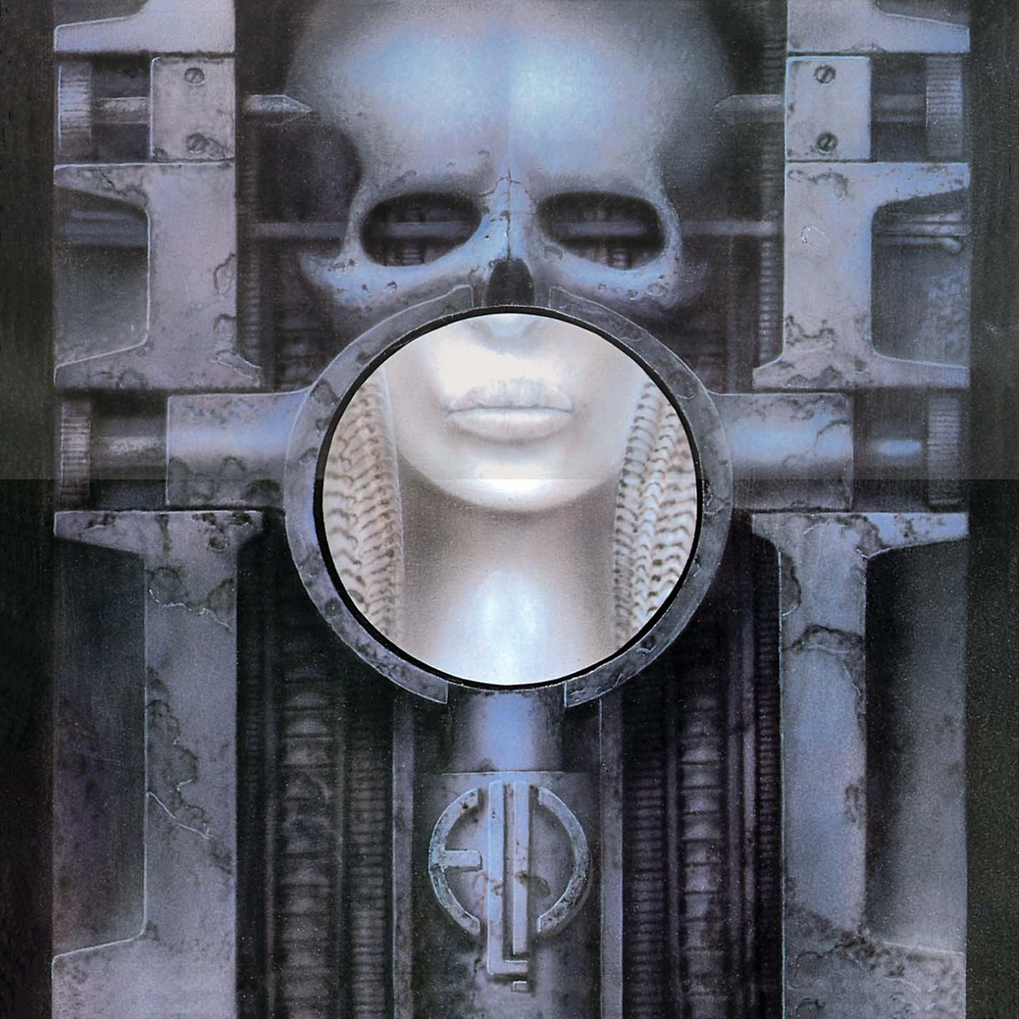 Vinilo : Emerson, Lake & Palmer - Brain Salad Surgery (LP Vinyl)