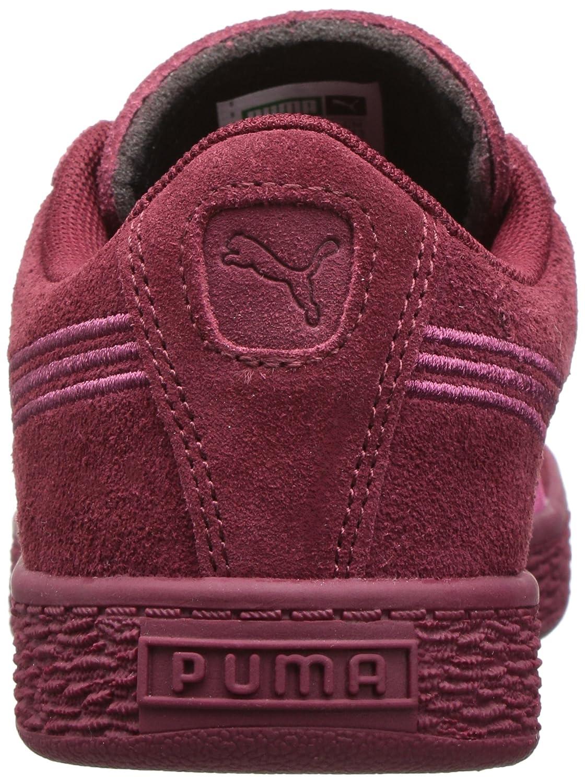PUMA Suede Classic Badge Kids Sneaker