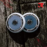 ROOT INDUSTRIES AIR Wheels 110mm - White/Mirror