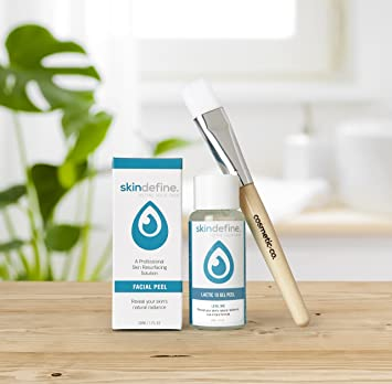 Amazoncom The Cosmetic Company Skin Define Premium 10 At Home