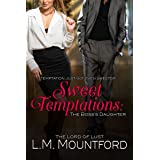 The Boss's Daughter (Sweet Temptations Book 2)
