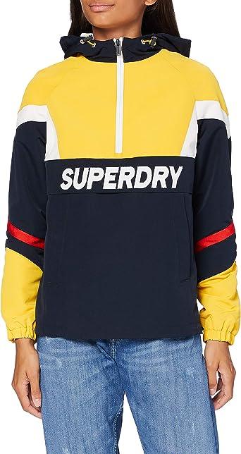 couleur vente superdry