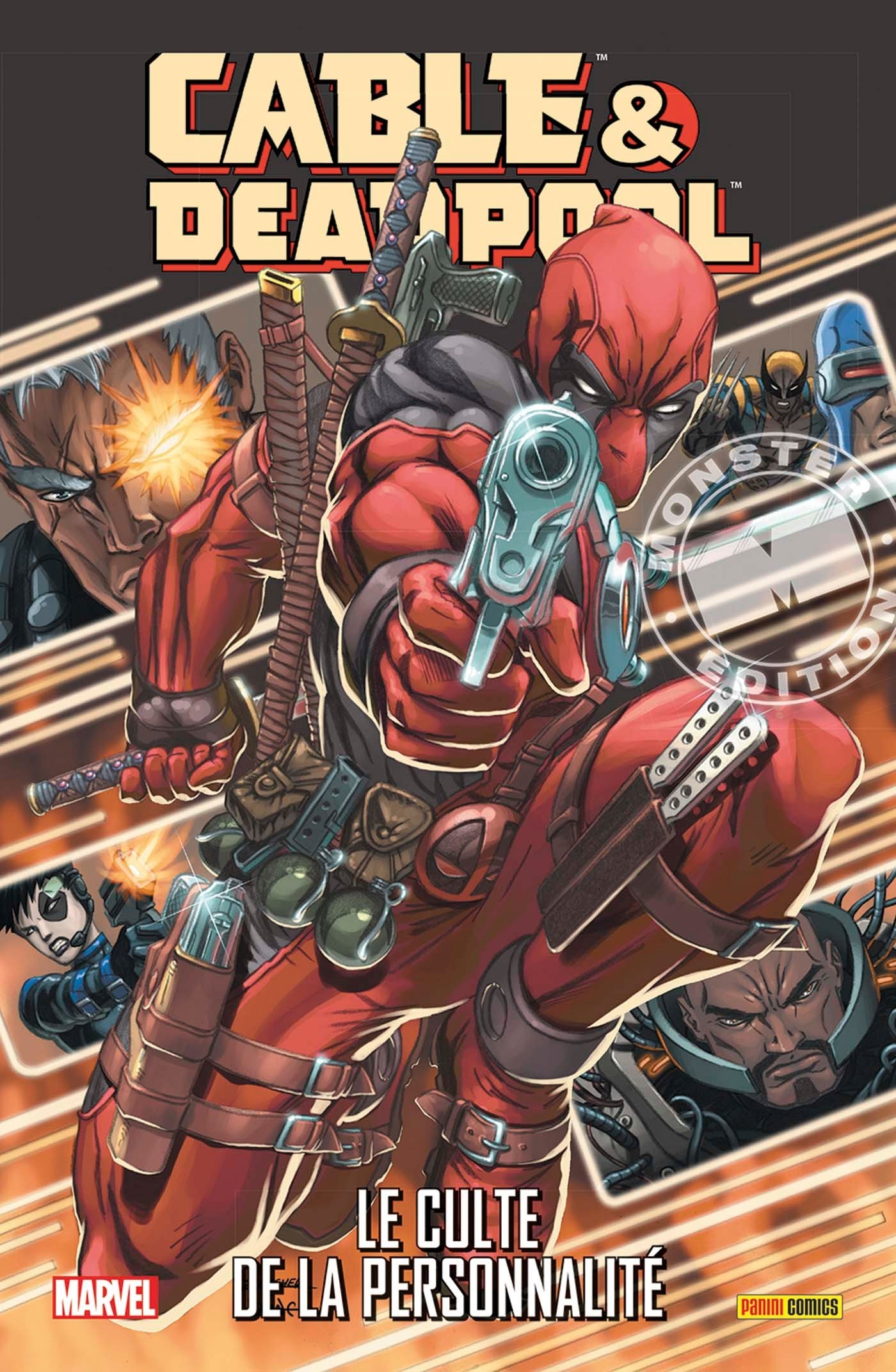 cable deadpool film