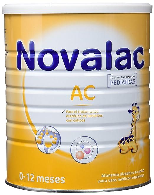 NOVALAC - NOVALAC AC 800 G
