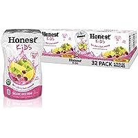 32-Packs HONEST Kids 6.75 fl oz Organic Juice Drink