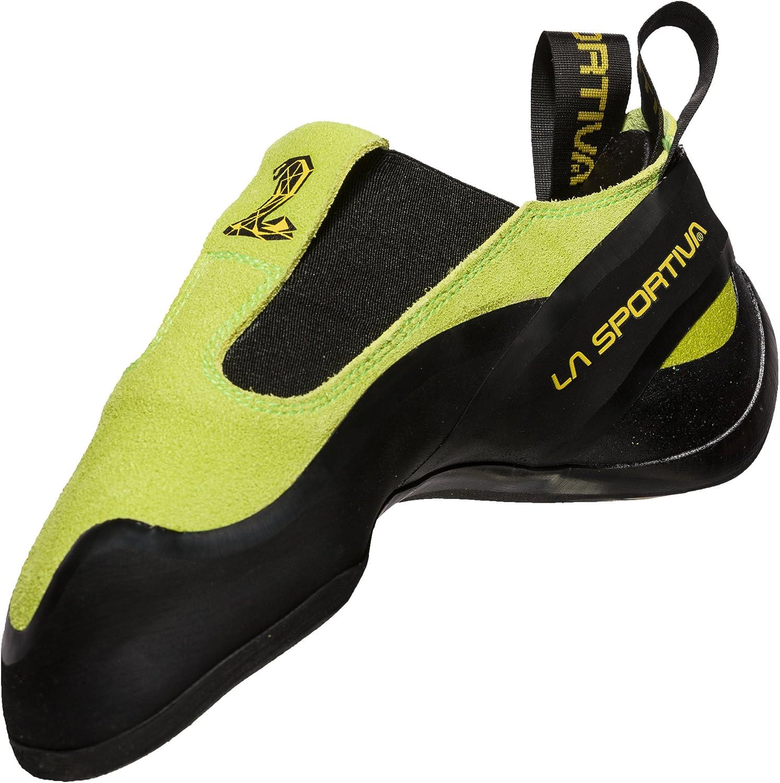 La Sportiva Finale Cat Feet – For Men 46.5 EU,Spire Gtx Ocean/Tangerine Talla: 46.5