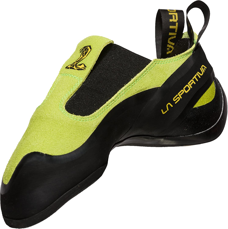 La Sportiva Finale Cat Feet – For Men 44.5 EU,Mythos Eco Taupe Talla: 44.5