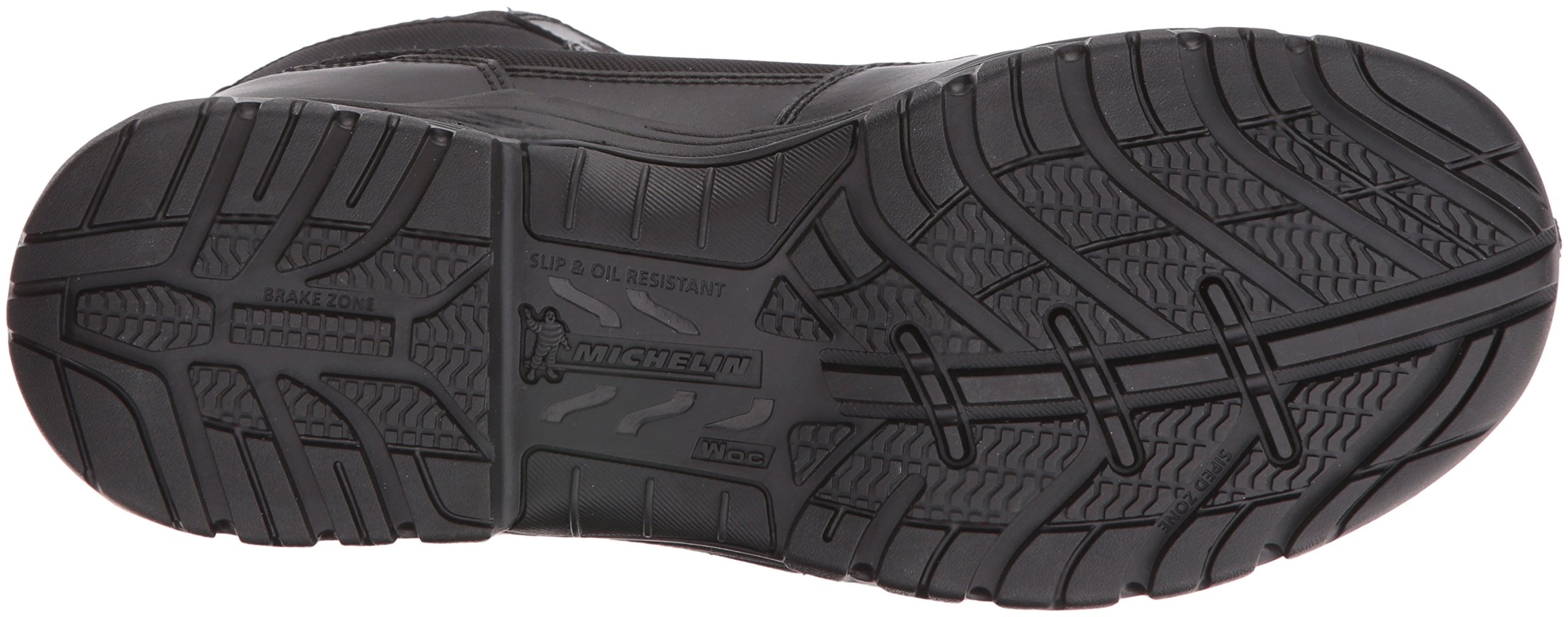 Magnum Men's Strike Force 6'' Waterproof Military & Tactical Boot, Black 14 W US by Magnum (Image #3)