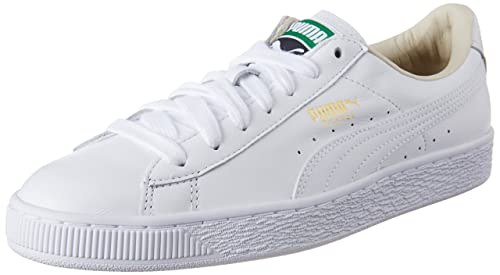taille 40 79c5b 8435b Puma Basket Classic Lfs, Unisex Adults' Low-Top Trainers