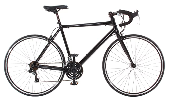 Vilano Aluminum Road Bike Commuter Bike