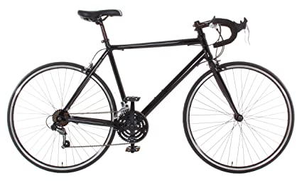 cb2ae791838 Image Unavailable. Image not available for. Color  Aluminum Road Bike  Commuter Bike Shimano 21 Speed 700c