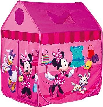 Juega Tienda Get Go Disney Minnie: Amazon.es: Juguetes y juegos