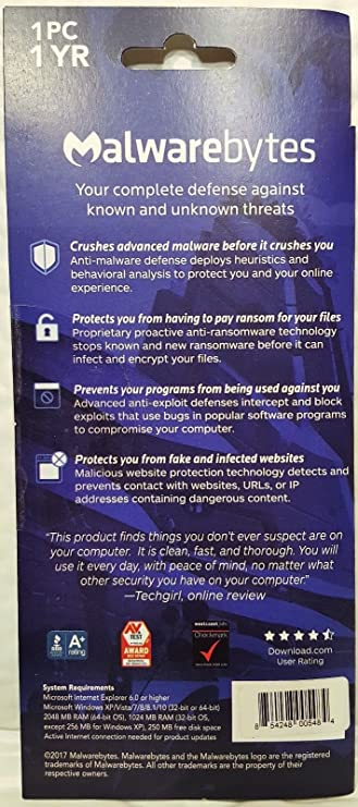 malwarebytes windows 8