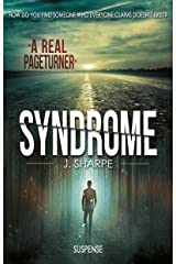 Syndrome: A Suspense/Horror Novel Kindle Edition
