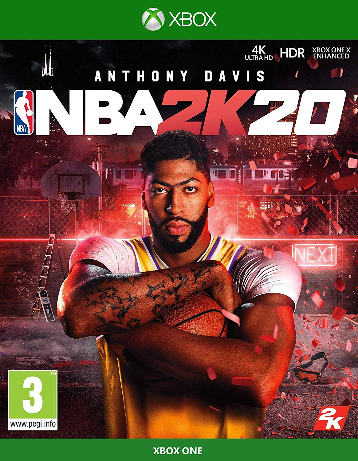 NBA 2K20 (Xbox One) (B07VQ8FYDC) Amazon Price History, Amazon Price Tracker