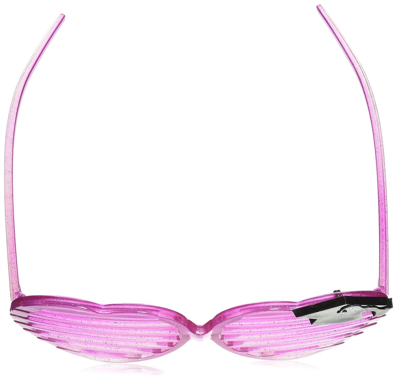 6 Ct. Party Favor Amscan Grad Slot Glasses