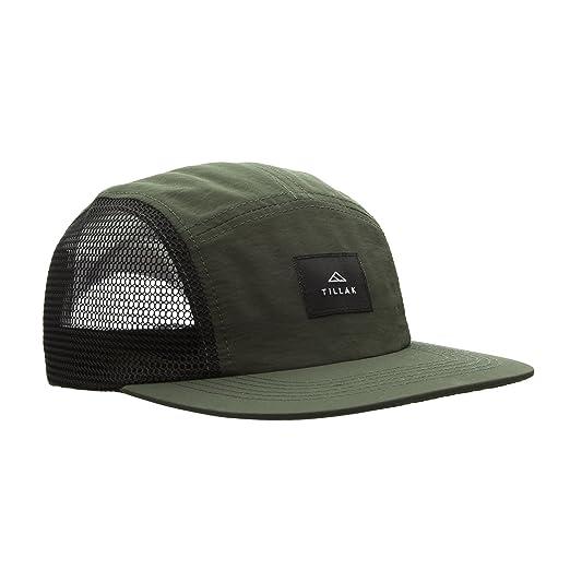 37f604ddbdd Amazon.com  Tillak Wallowa Trail Hat