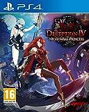 Deception IV: The Nightmare Princess [Importación Inglesa]