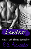Lawless (The Finn Factor Book 8) (English Edition)