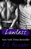 Lawless (The Finn Factor Book 8)