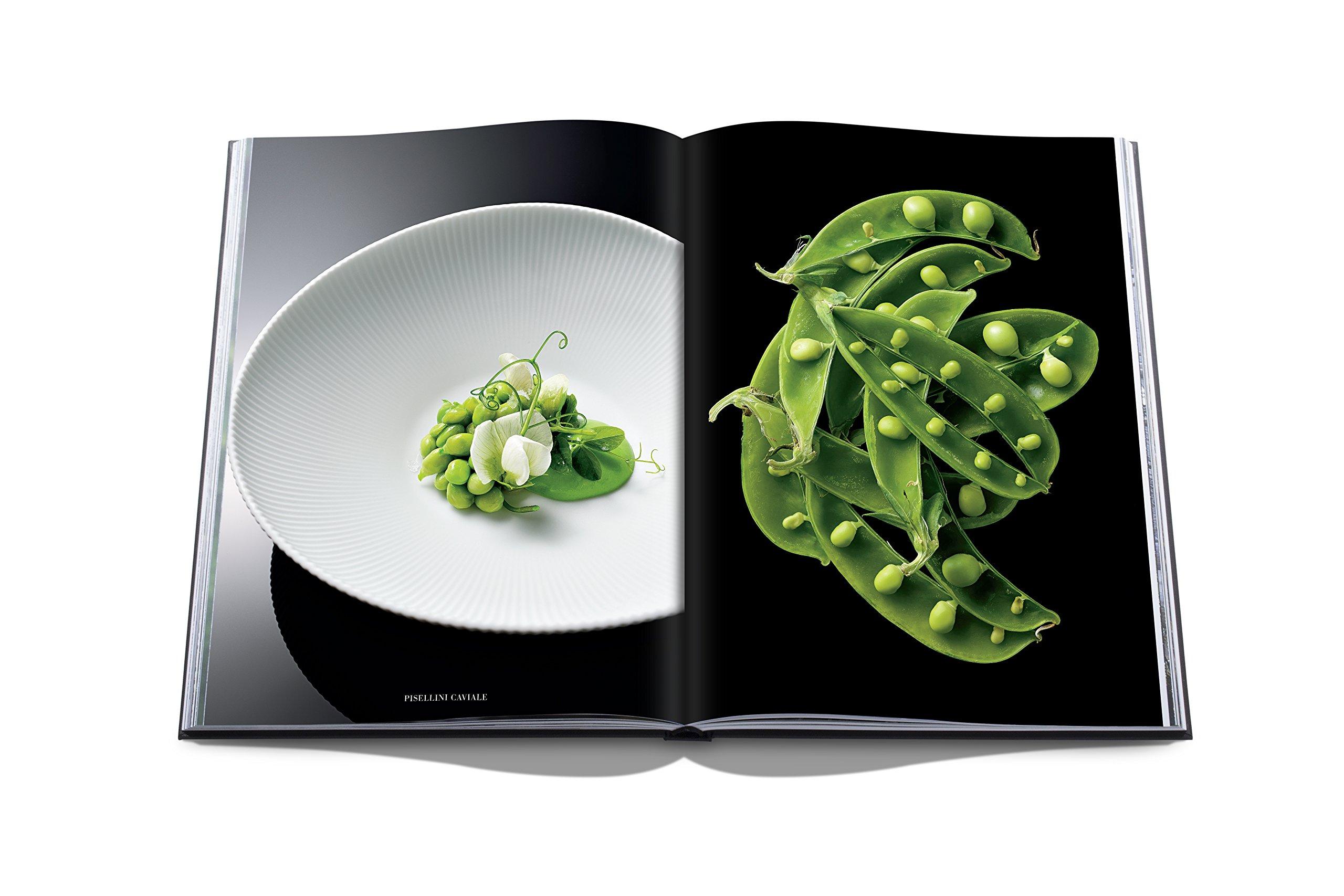 La La Cucina Di Luca Fantin by Bulgari Japanese Legends: Amazon.es: Ursini, Silvio: Libros en idiomas extranjeros