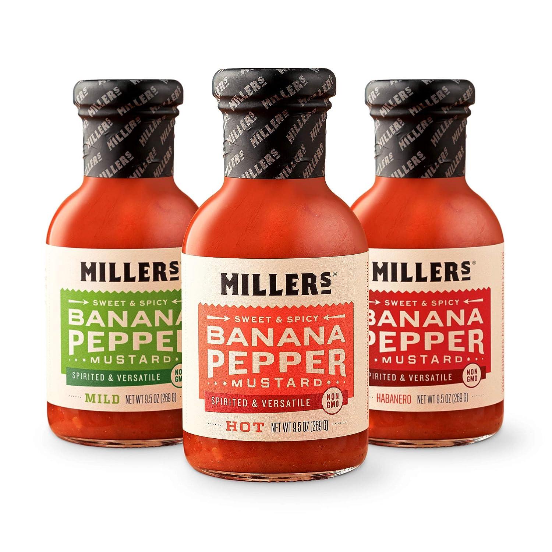 Image of Miller's Mustard
