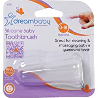 Dreambaby DB00309 Silicone Finger Toothbrush