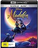 Aladdin [Live Action] (4K Ultra HD)